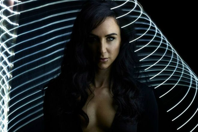 Phoenix Lights books Josh Wink and Hannah Wants for afterparties