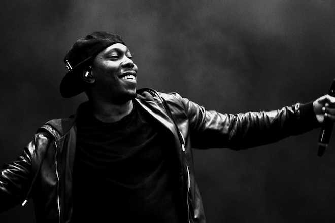 ​Shy FX, Ghostface Killah, Dizzee Rascal are playing Outlook 2017