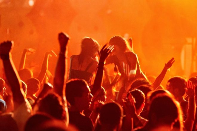Goa bans late-night dance parties in India's rave destination