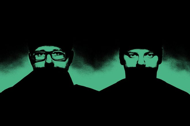 The Chemical Brothers release VR Experience for 'Under Neon Lights'