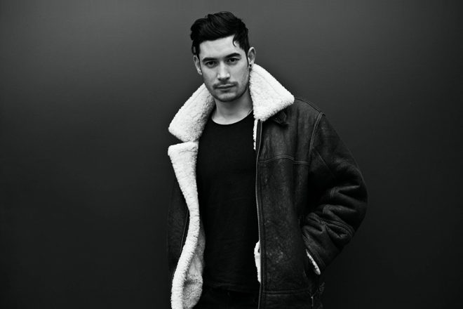 Dax J has been sentenced to a year in Tunisian prison