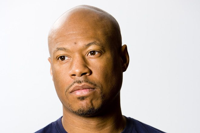 Robert Hood makes a 'Paradygm Shift' with new album on Dekmantel