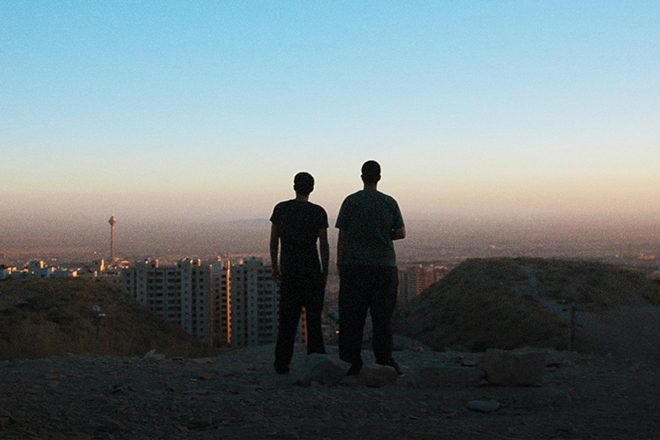 New documentary Raving Iran digs into the country's illegal dance scene