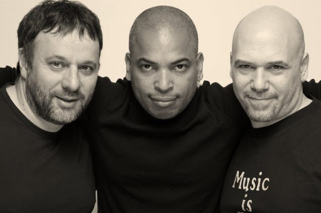 Danny Krivit, Francois K and Joe Claussell bring Body & SOUL to Governors Island
