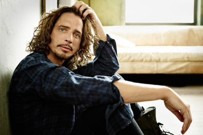 Soundgarden and Audioslave frontman Chris Cornell has died