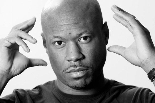 Metroplex to reissue classic Robert Hood and Mike Grant tracks