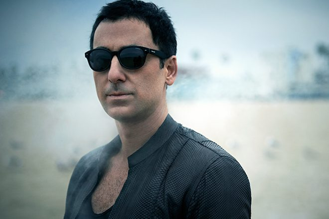 Dubfire packs his new 10-year album with unreleased music