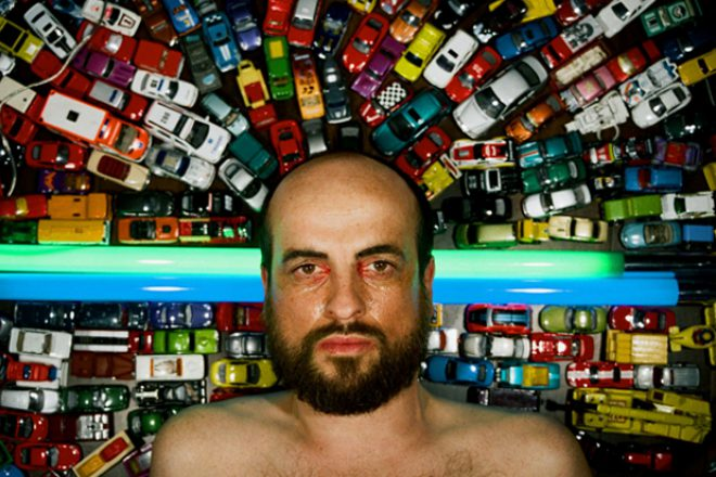 Matthew Herbert and Underworld's Karl Hyde have collaborated on a soundtrack