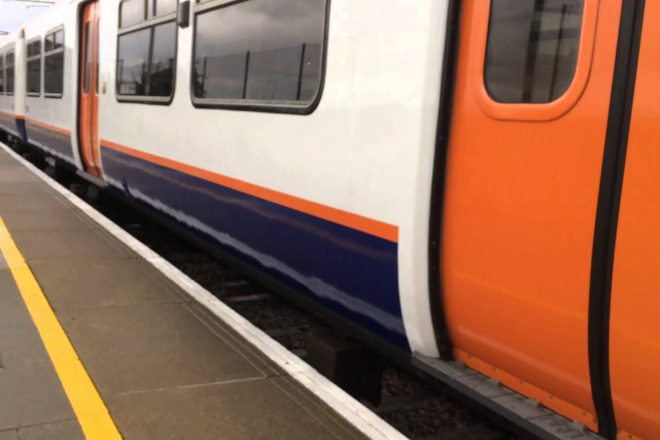 London Overground is introducing a 24-hour service at weekends