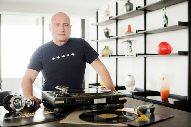 Electric Zoo takeover with Danny Tenaglia
