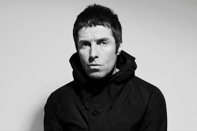 "​Liam Gallagher: ""I'm not arsed about fucking dance music"""