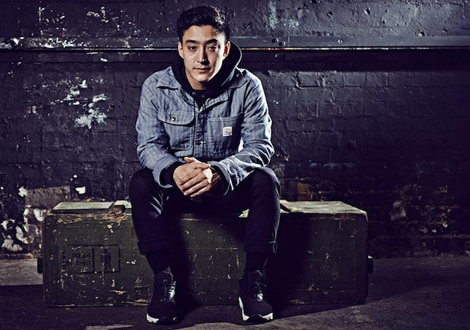 Shigeto announces first full length LP in four years on Ghostly