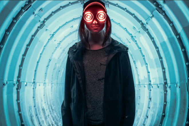 ​REZZ brings 'Mass Manipulation' to life with a 60-page comic book
