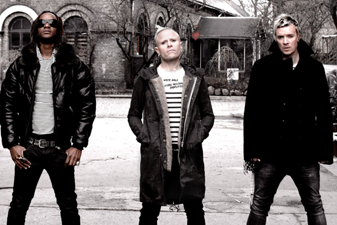 The Prodigy have announced a headline tour