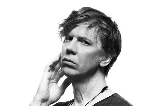 Sonic Youth's Thurston Moore has made a techno album