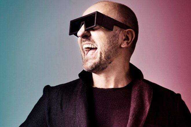 Sven Väth announces his massive 'The Sound of the 18th Season' mix compilation