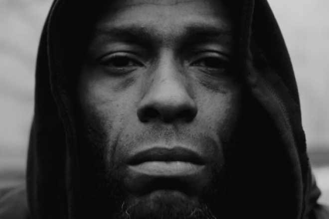 Watch a brand-new video from The Bug and Flowdan for their bass-heavy banger 'Bad'