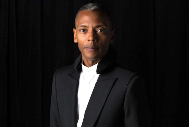 Jeff Mills scores Japanese murder drama 'And Then There Was Light'