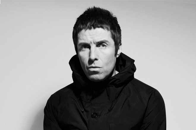 "Liam Gallagher on Carl Cox: ""Never heard of him. Who is he?"""