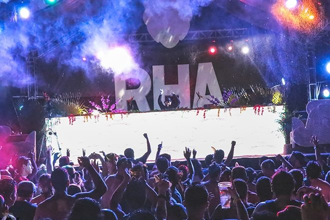 ​Mexico's RHA Festival locks in Luciano, Charlotte de Witte and Doc Martin