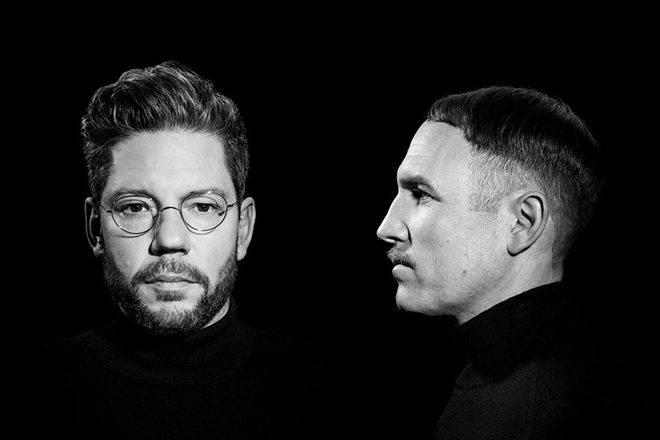 We're finally getting an album from Âme