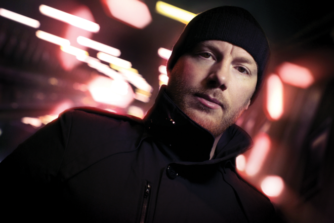 Eric Prydz has a new Pryda EP on the way