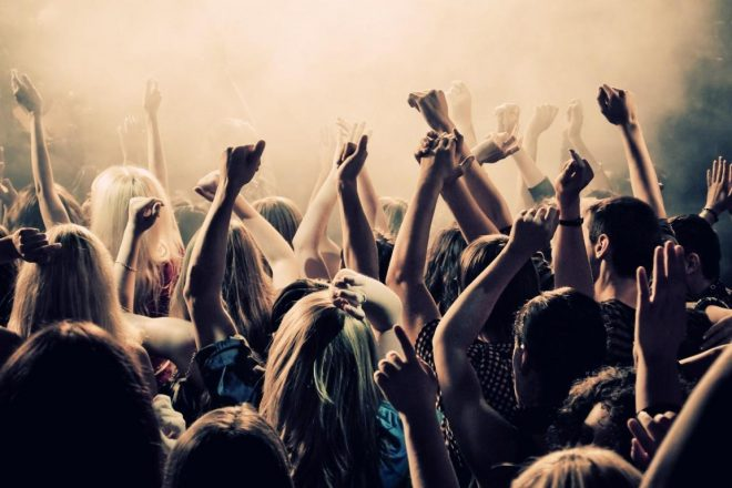 "Edmonton council decides to halt rave ban ""so we can continue to party"""