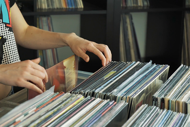 Research suggests that people stop discovering new music at age 30