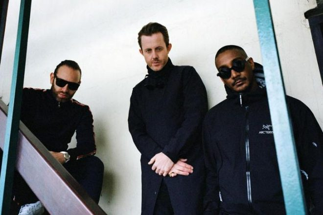 Chase & Status are heading to Printworks this November