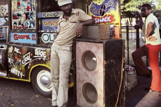 Nice Up The Dance! celebrates the history of UK soundsystem culture