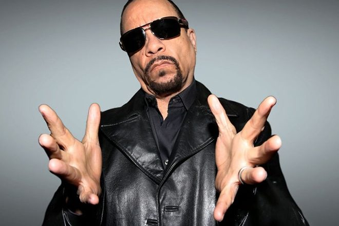 "​Ice-T launches ""a serious techno label"" called Electronic Beat Empire"