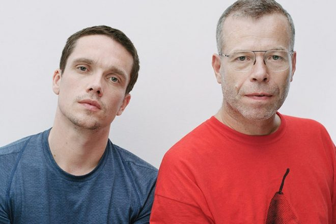 Powell and Wolfgang Tillmans join forces on new collaborative EP