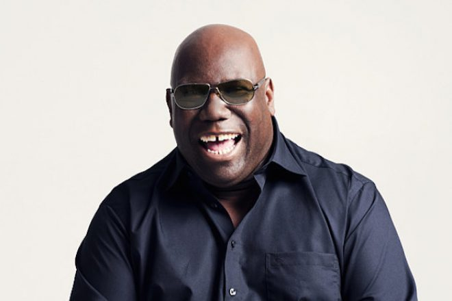 Carl Cox is bringing his Space Ibiza show to Steel Yard London in 2019