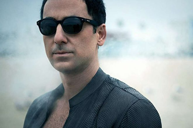 Dubfire launches a new all-night b2b concept, CODE