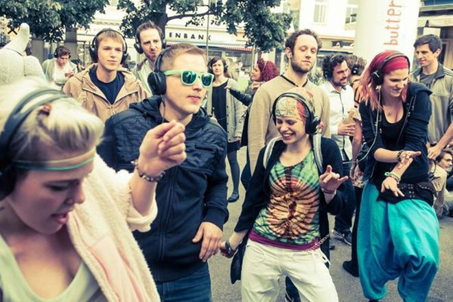 "Silent disco tours in Edinburgh are ""too noisy,"" City Council seeks action"