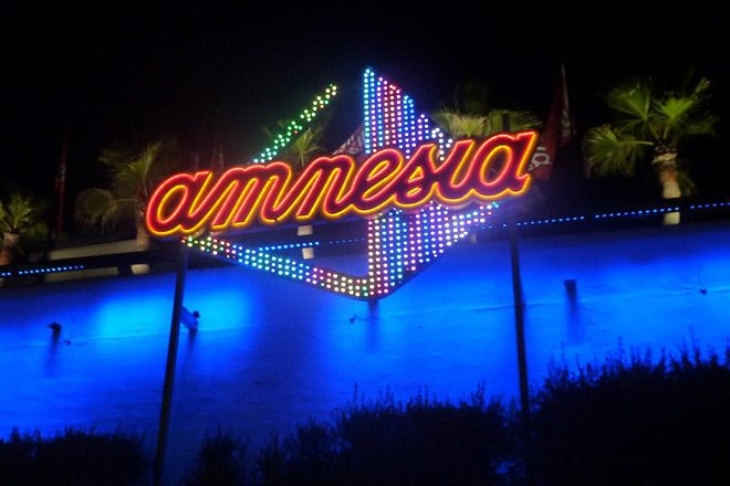 ​Privilege and Amnesia's licenses suspended by Ibiza's San Antonio council