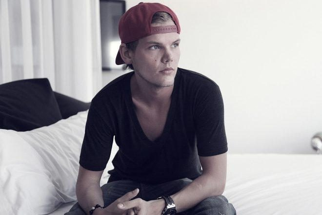 ​Avicii's parents will inherit their son's $25 million fortune