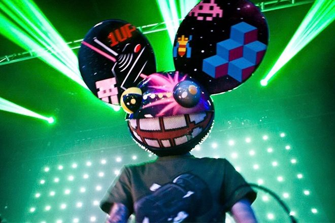 deadmau5 leaves Twitch after violating its anti-hate speech policies