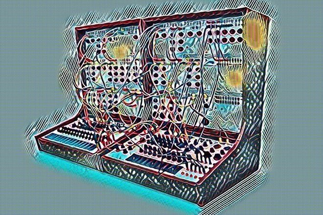 ​Synth technician accidentally dosed by LSD left in vintage Buchla