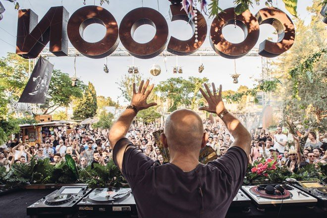 Watch Sven Väth discuss 20 years of Cocoon in Ibiza