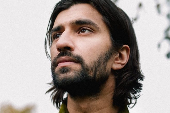 Jeremy Olander to release first-ever mix album via Balance