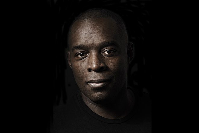 Kevin Saunderson has tested positive for coronavirus