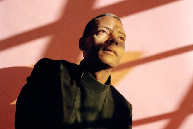 Jeff Mills has created an electronic music magazine