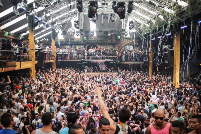 Amnesia is the first Ibiza superclub to announce parties in 2021