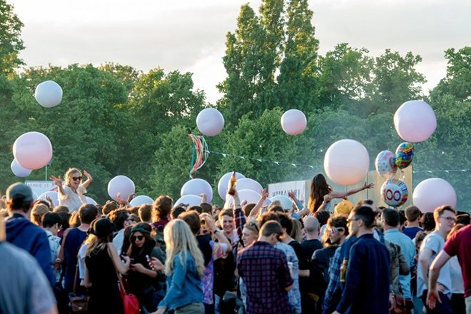 Festivals planned for summer 2021 are selling out across the UK