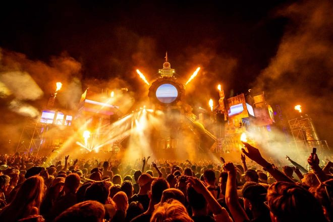 More than a quarter of UK music festivals cancelled due to lack of insurance